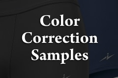 Colorcorrection