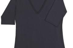 V_Neck_ElbowSleeve_Navy_FV005-001